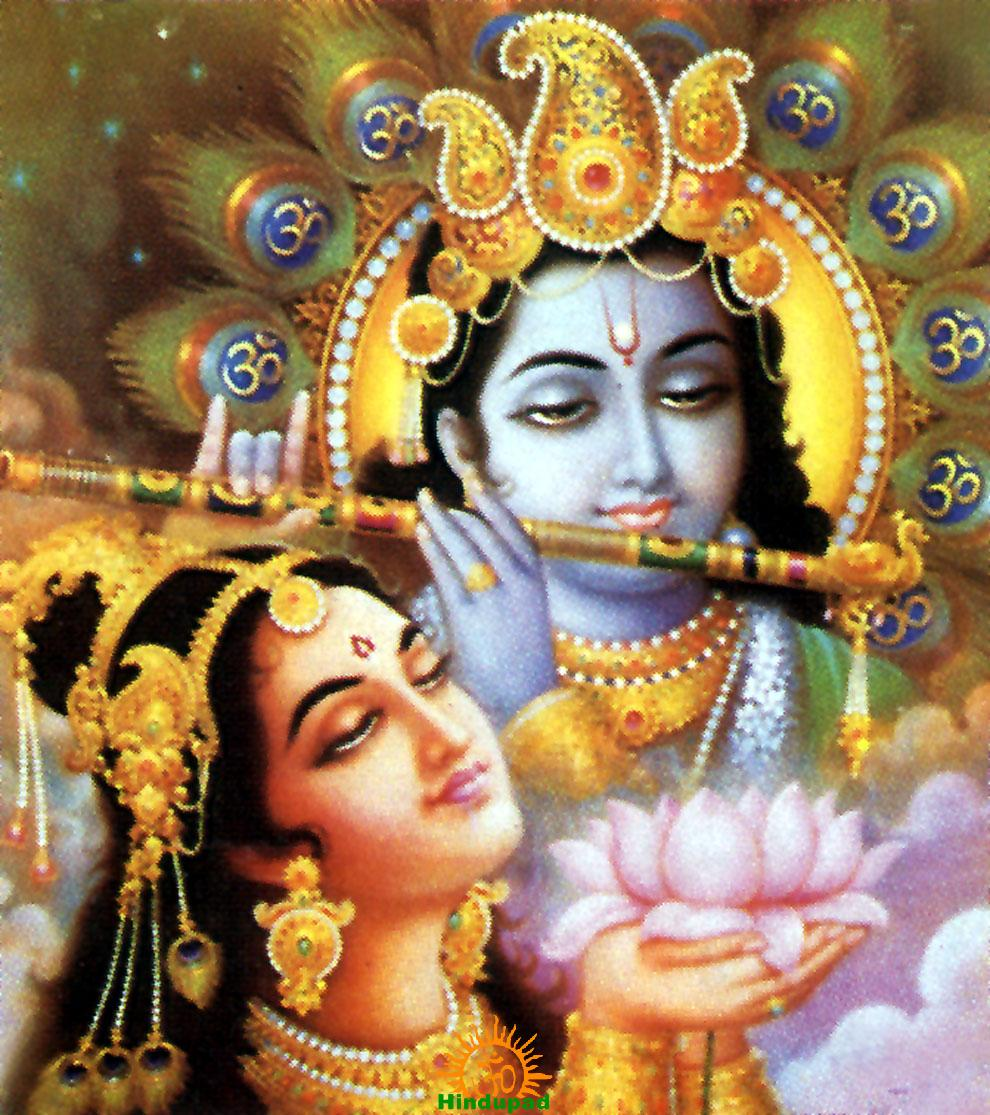 Why We Worship Lord Krishna As Man Mohana (the Most