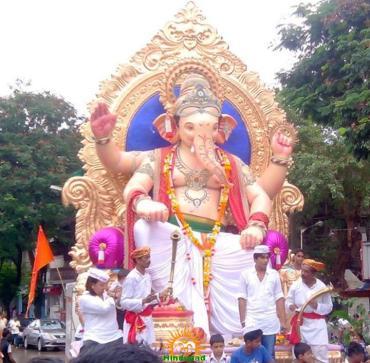 Fortcha Raja 2013 1