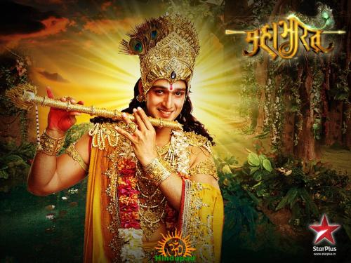 Mahabharat on Star Plus