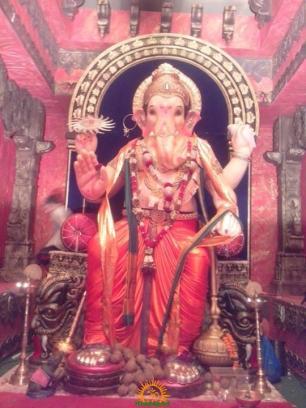 Mulund cha Maharaja 2013