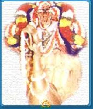 Nemalostavam in Kanipakam Varasiddhi Vinayaka Swamy Temple