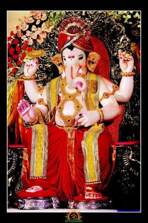 Sahyadri Krida Mandal Ganesha Chembur 2013