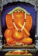 Varad Vinayak Temple Mahad