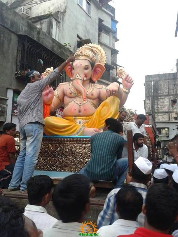 ratanbai compound cha raja Thane