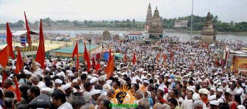 Pandharpur Yatra Ashadi Ekadashi