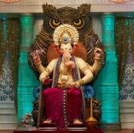 Lalbaugcha Raja 2016 HD Photo Wallpaper 2 no-watermark