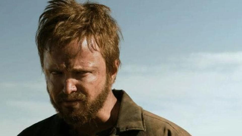 El Camino Movie Review Aaron Paul Netflix S Breaking Bad Film Is Like A Two Hour Post Credits - El Camino Tv Series