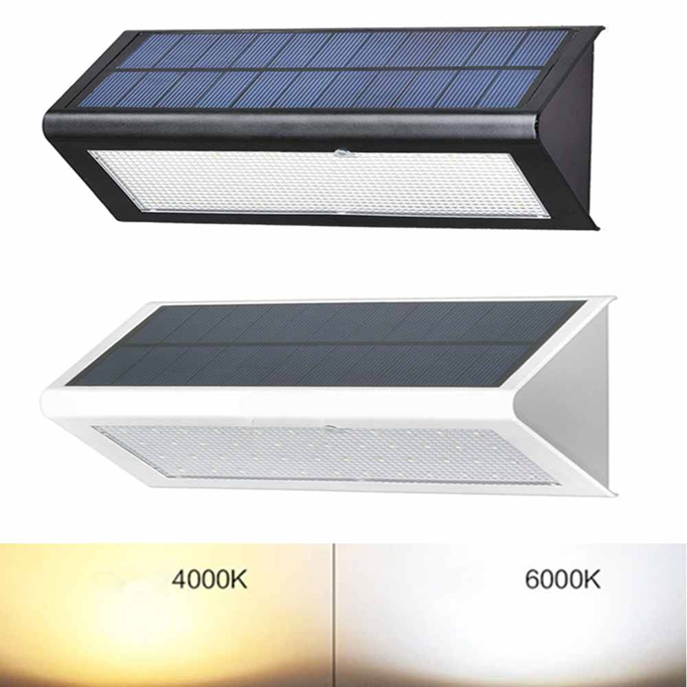 Led Wall China Buy Best Outdoor Bright Led Wall Mounted Solar Garden Lights Hinergy