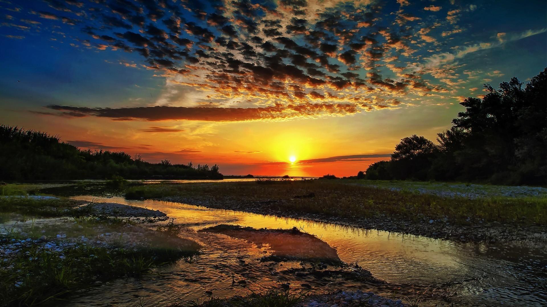 Best Iphone Wallpaper Website Die 80 Besten Landschaft Hintergrundbilder Hd F 252 R Pc