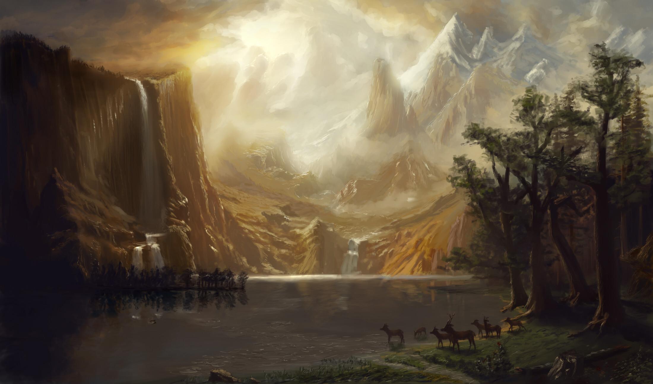 American Paint And Wallpaper Fall River Die 64 Besten Natur Und Tiere Hintergrundbilder