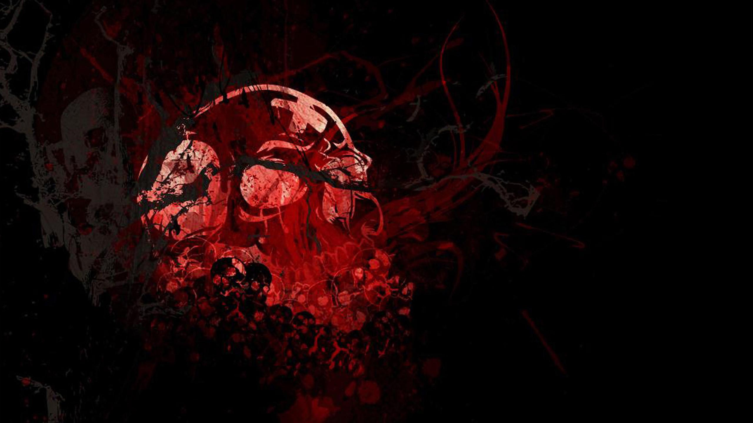 Stunning Black Wallpapers Die 58 Besten Skull Wallpapers