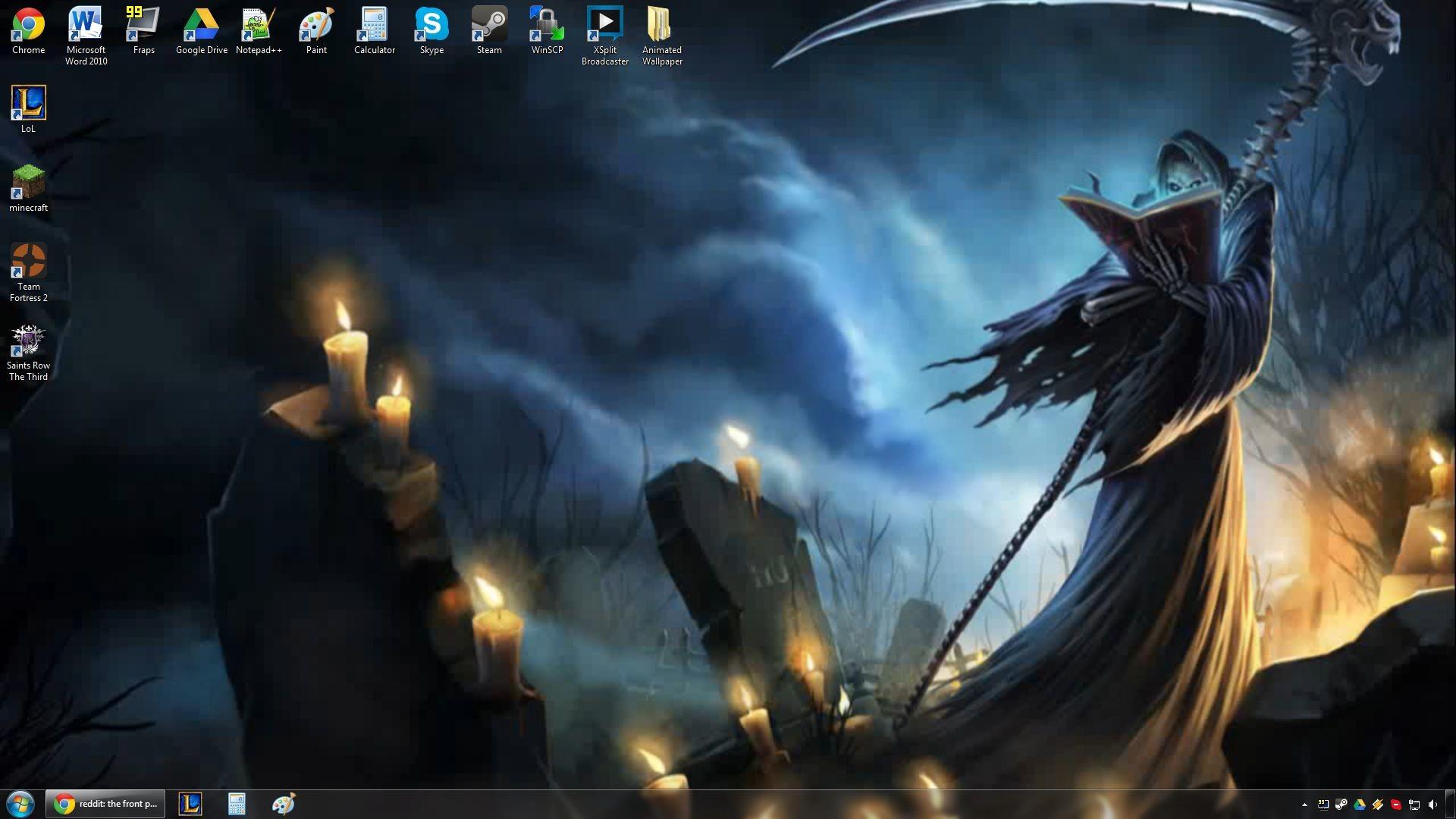 Die 88 Besten League Of Legends Hintergrundbilder 1920x1080