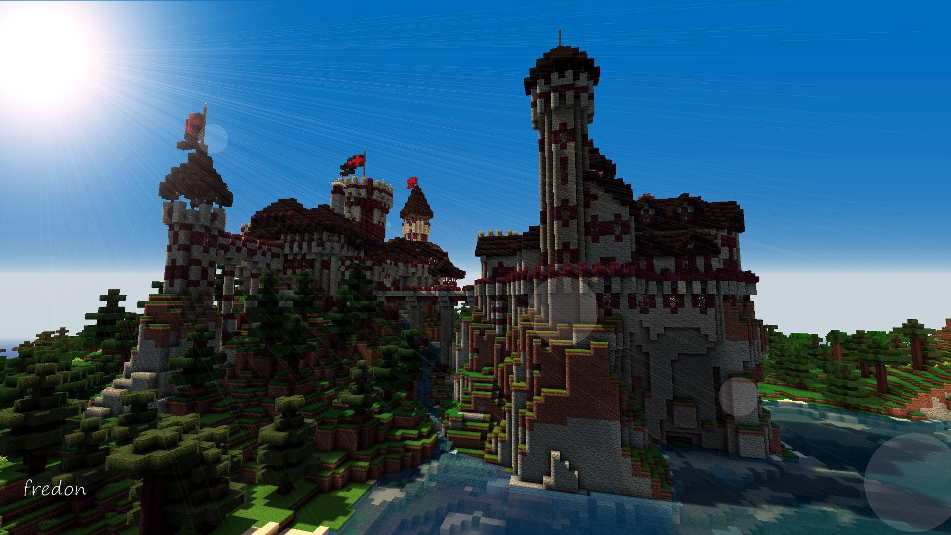Wallpaper For Windows 7 3d Die 76 Besten Minecraft Hintergrundbilder