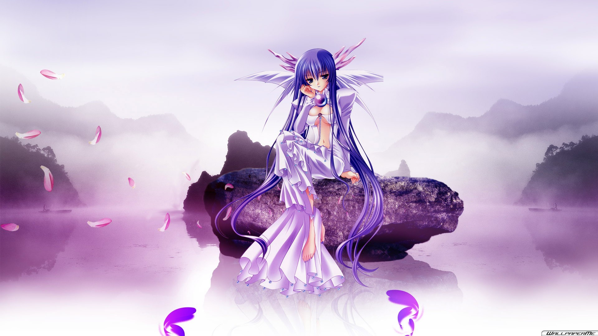 Cute Girl Hd Wallpapers 1080p Die 76 Besten Anime Hintergrundbilder