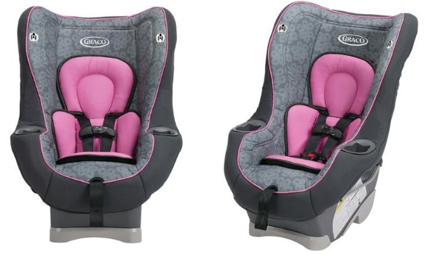Rear Facing Car Seat Walmart Walmart Highly Rated Graco Convertible Car Seat Only 77