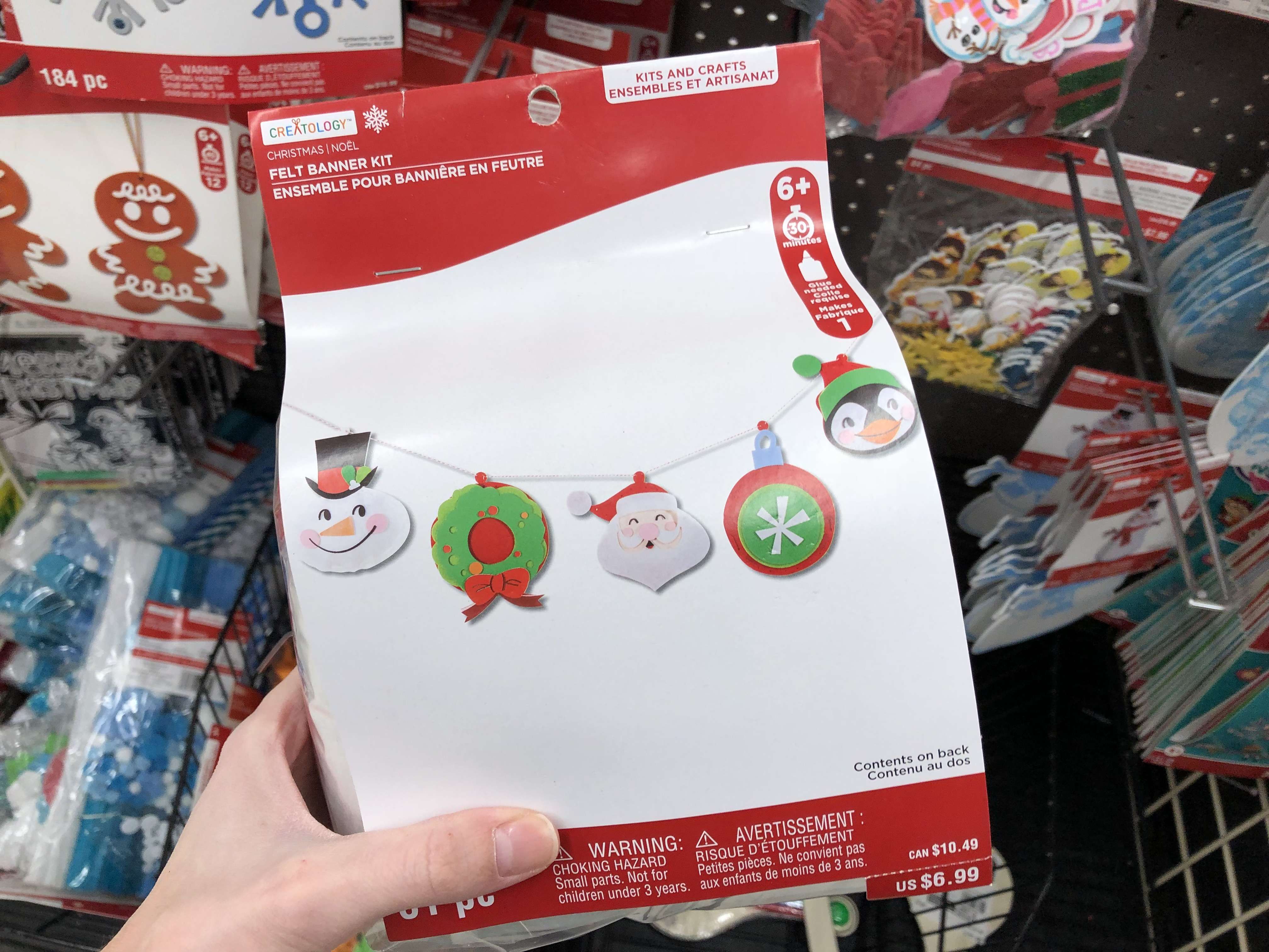 Craft Online Store 70 Off Holiday Kid Craft Kits At Michaels In Store And Online