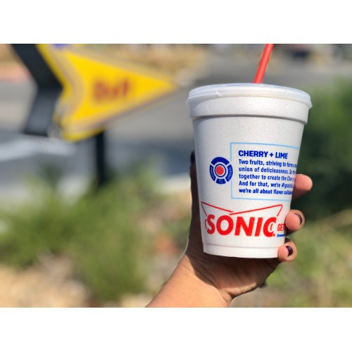 Medium Crop Of Sonic Half Price Shakes