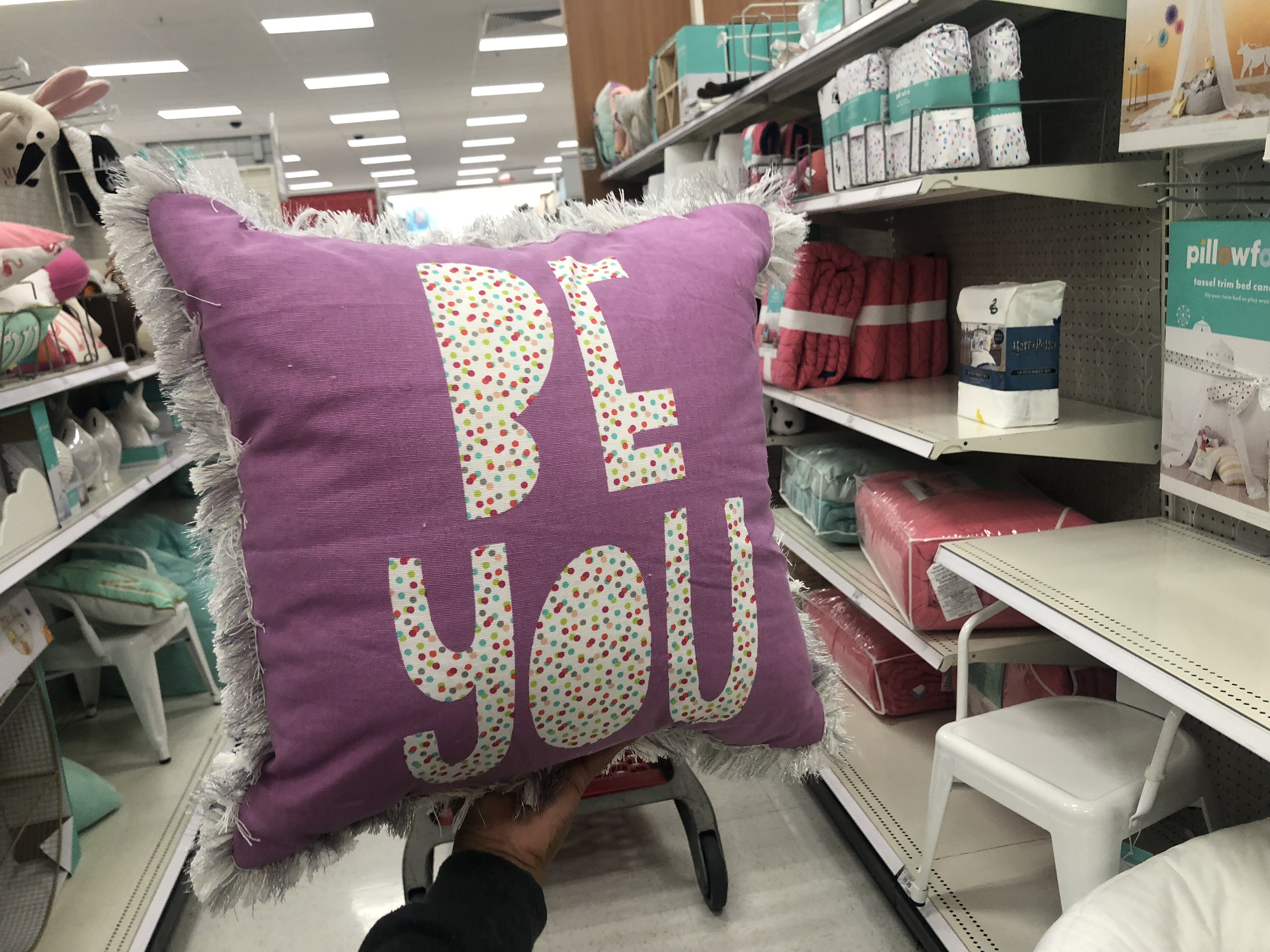 Pillows On Sale At Target 20 Off Kids Home Items At Target Adorable Pillows Blankets