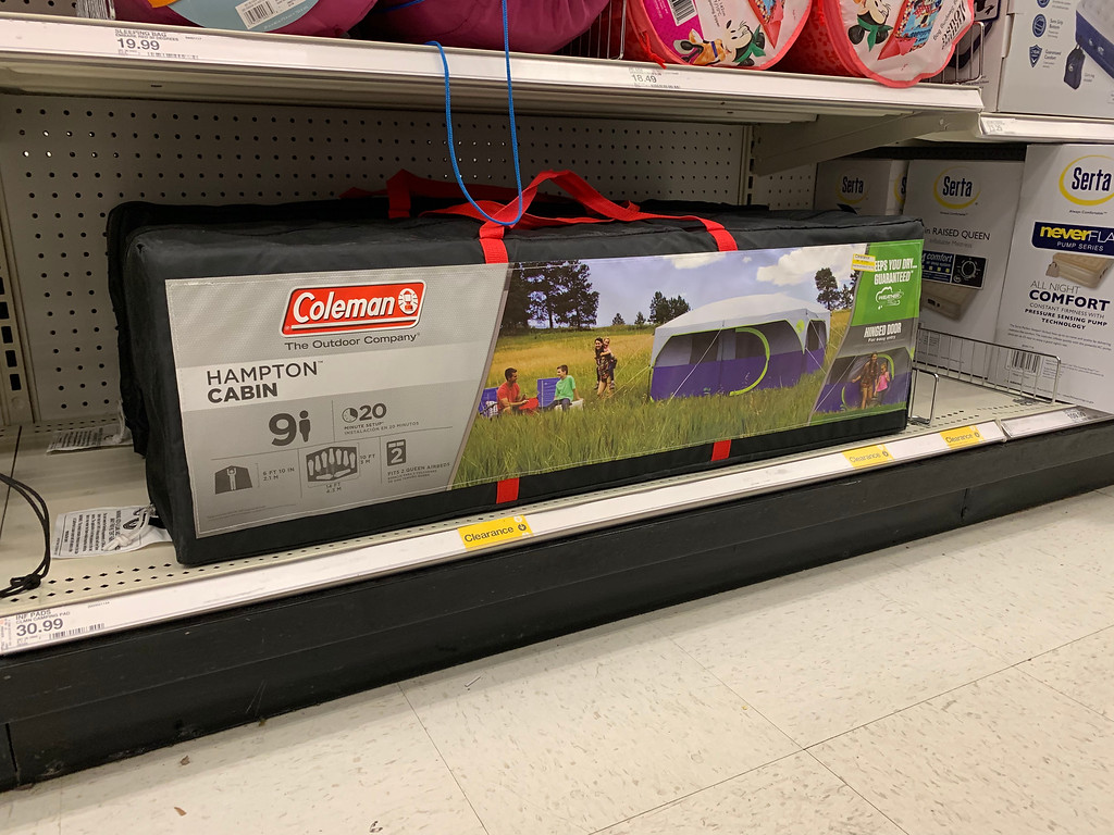 Target Sleeping Bags Up To 50 Off Camping Items At Target Embark Chairs