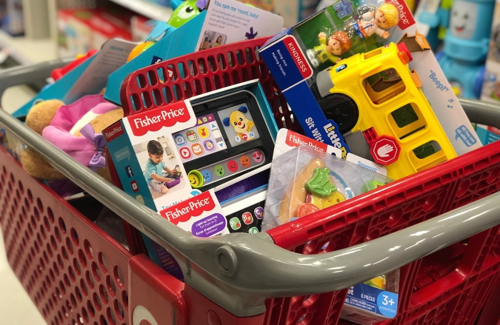 Get The Best Toy Deals 2019 Target Semi Annual Toy Sale