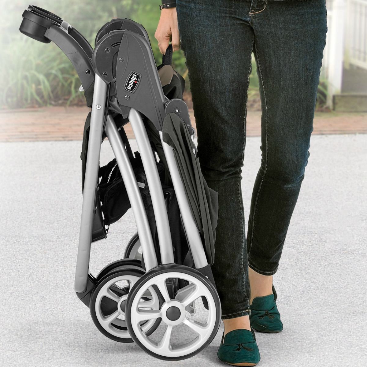 Chicco Stroller Promo Codes