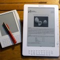 Amazon añade funciones de redes sociales en Kindle