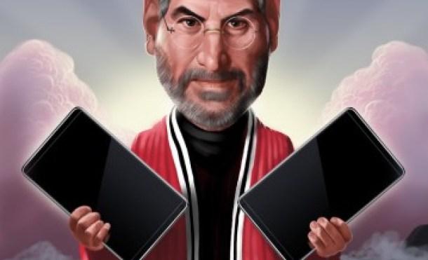 San Steve Jobs