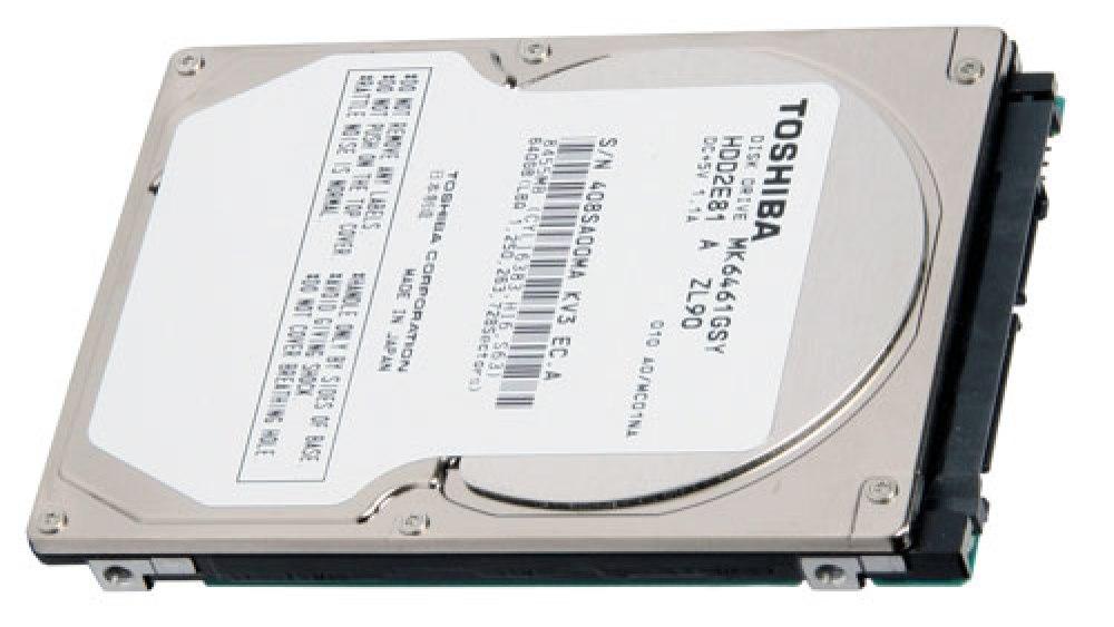 Toshiba presenta nuevos HDDs de alta gama