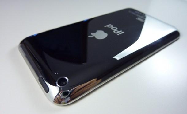 iPod Touch de 2010