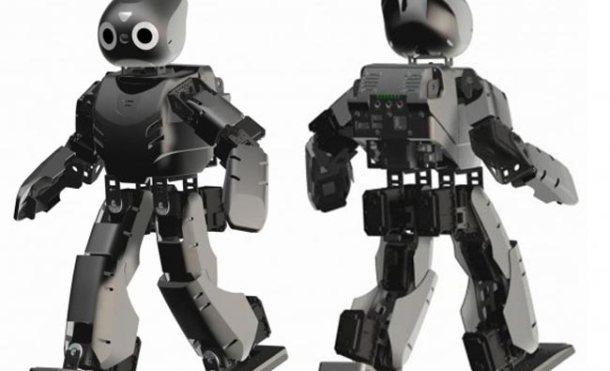 DARwIn-OP-Robot