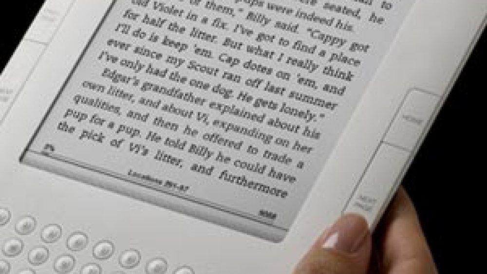 Rumor: ¿Kindle 2 a $89? (actualizado)