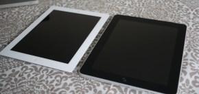 iPad genera el 1% del consumo de internet mundial