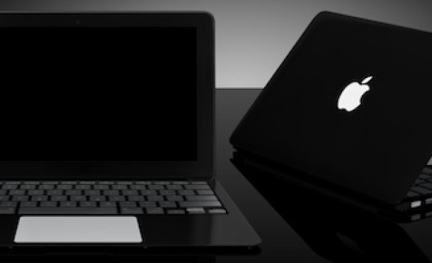 Macbook Air negro