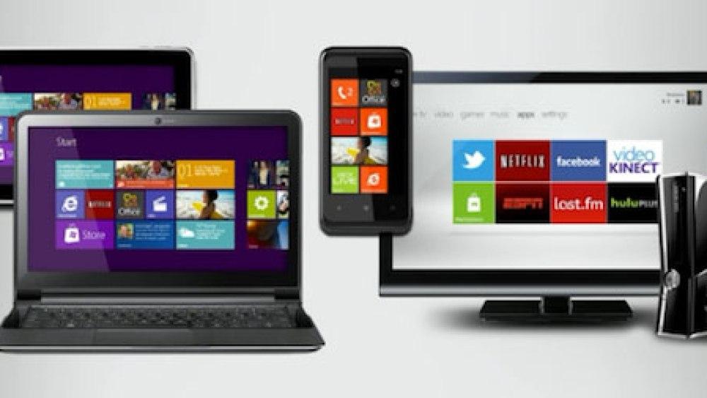 """Microsoft """"mataría"""" Windows con la intención de unificar todos sus productos"""