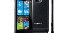 Samsung prepara una versión WP7 de su Galaxy S II