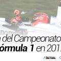 """Hipertextual presenta """"La Guía del Campeonato de Fórmula 1 en 2012"""""""