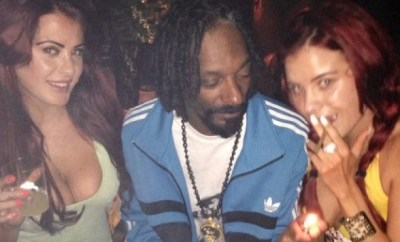 Snoop's Image