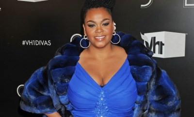 Jill Scott Feature