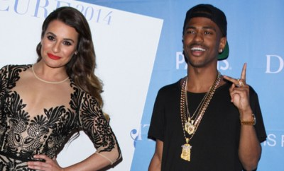 Lea and Big Sean