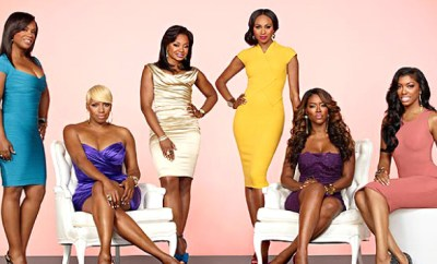 RHOA Confirmed
