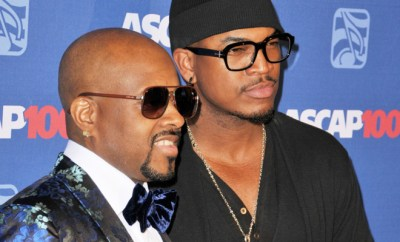 jermaine and neyo