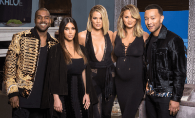 "FYI - ""Kocktails With Khloe"""