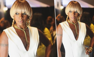mary j blige how to get away with murder