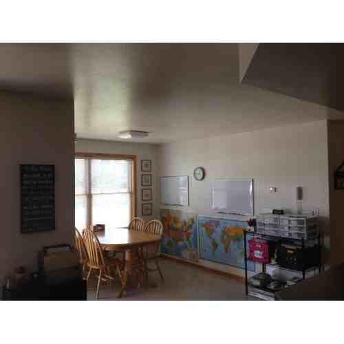 Medium Crop Of Homeschool Room Ideas