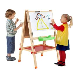 Small Crop Of Easel For Kids