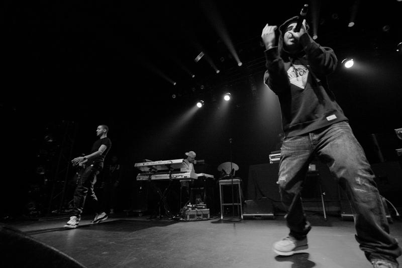 Rae Sremmurd Wallpaper Iphone J Cole Drake Toronto 3 Hiphop N More