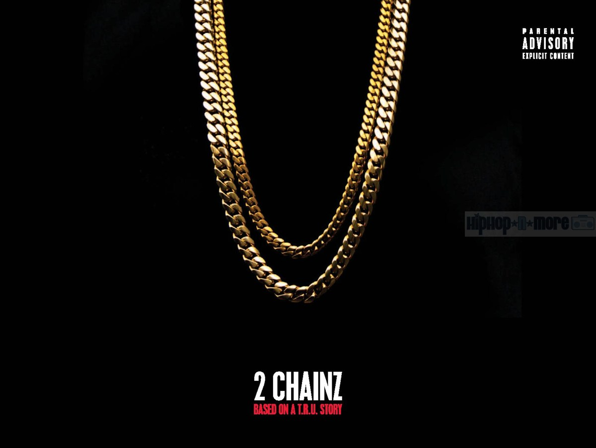 Kanye West Iphone Wallpaper 2 Chainz Based On A T R U Story Booklet Amp Production