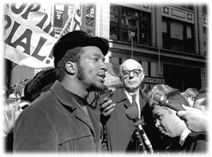 Chairman Fred Hampton