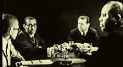 The Great Debate on the Civil Rights Movement w/ Malcolm X, James Farmer & Wyatt T Walker