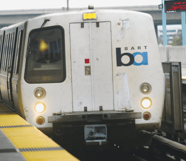 Thoughts on Today's BART Strike, Unions and the Value of Workers